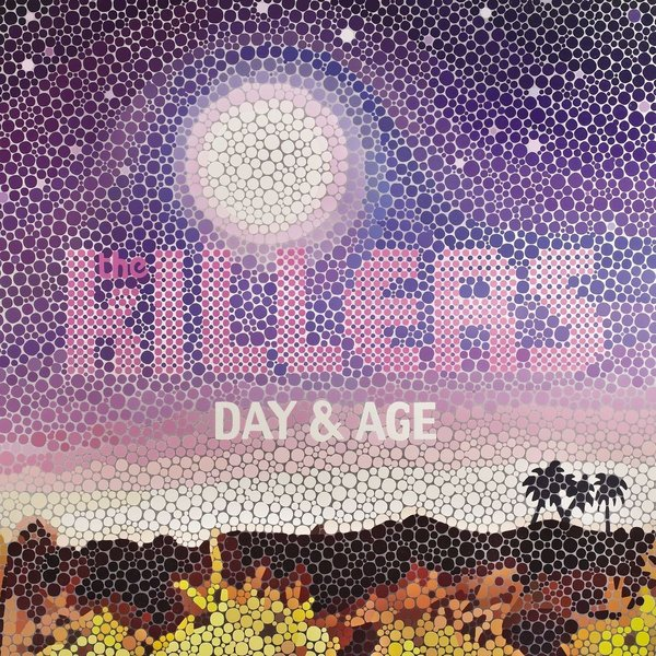 Killers Killers - Day Age massage stick tapping hammer meridian massage lamented pat massage body building hammer knock back rubs sticks back bar