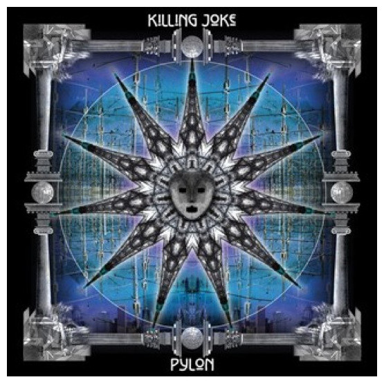 Killing Joke Killing Joke - Pylon (2 LP) maria jimena duzan killing copy