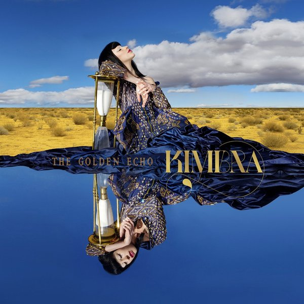 Kimbra Kimbra - The Golden Echo (2 LP) kimbra brisbane