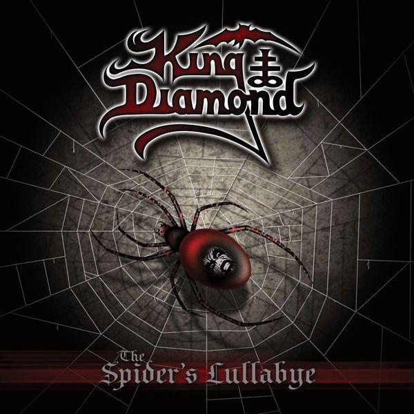 King Diamond King Diamond - Spider's Lullabye (2 LP) soundgarden soundgarden king animal 2 lp