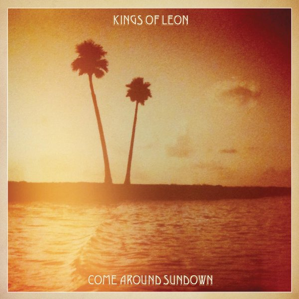 Kings Of Leon Kings Of Leon - Come Around Sundown (2 Lp, 180 Gr) kings of leon kings of leon come around sundown 2 lp