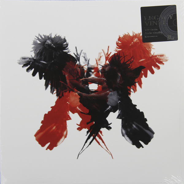 Kings Of Leon Kings Of Leon - Only By The Night (2 Lp, 180 Gr) kings of leon kings of leon aha shake heartbreak 2 lp colour