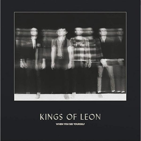 Kings Of Leon - When You See Yourself (limited, Colour Red, 180 Gr, 2 LP)