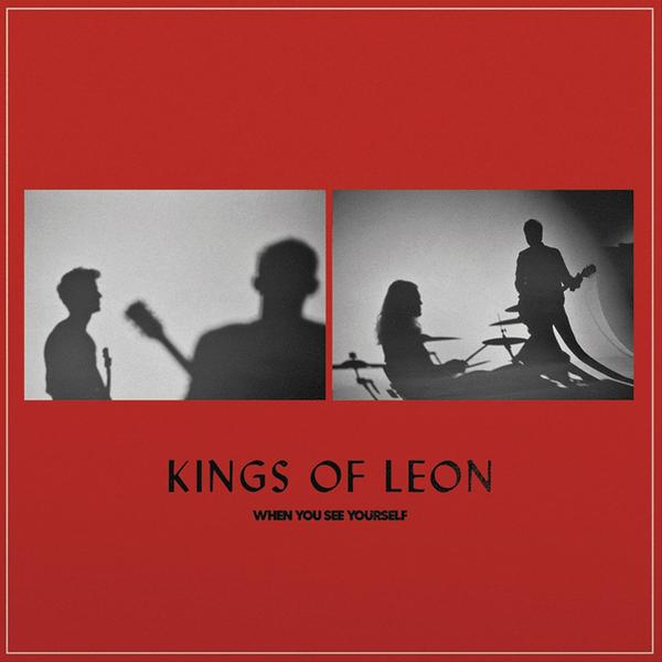 cream cream best of 180 gr Kings Of Leon Kings Of Leon - When You See Yourself (limited, Colour Cream, 180 Gr, 2 LP)