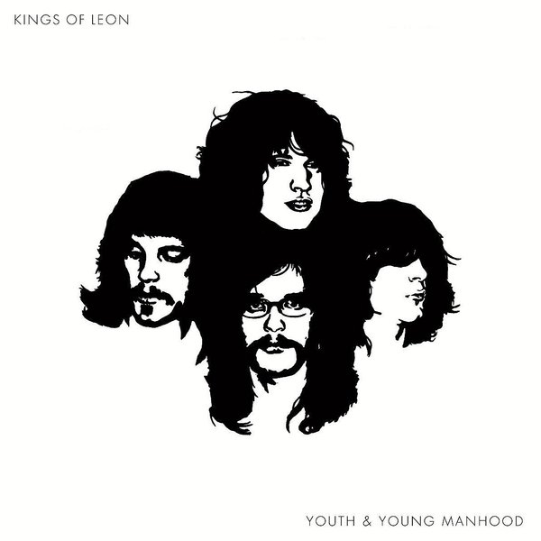 Kings Of Leon - Youth And Young Manhood (2 Lp, 180 Gr)
