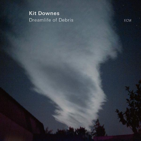 Kit Downes - Dreamlife Of Debris (180 Gr)