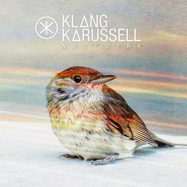 Klangkarussell Klangkarussell - Netzwerk (2 LP) rebekka bakken rebekka bakken most personal 2 lp
