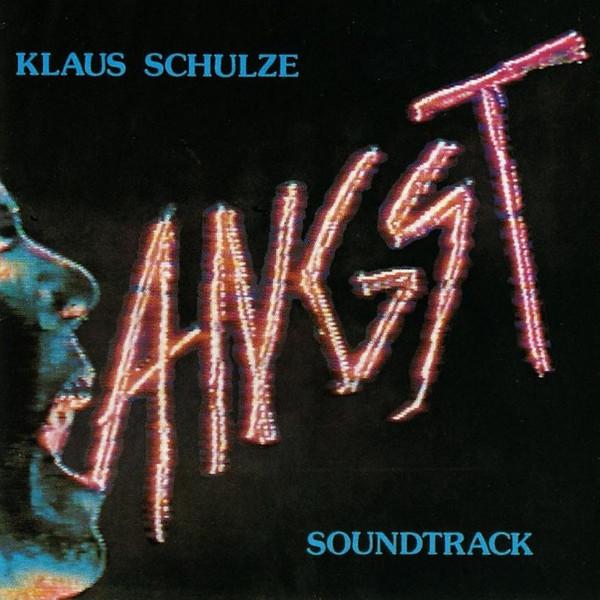 Klaus Schulze Klaus Schulze - Angst