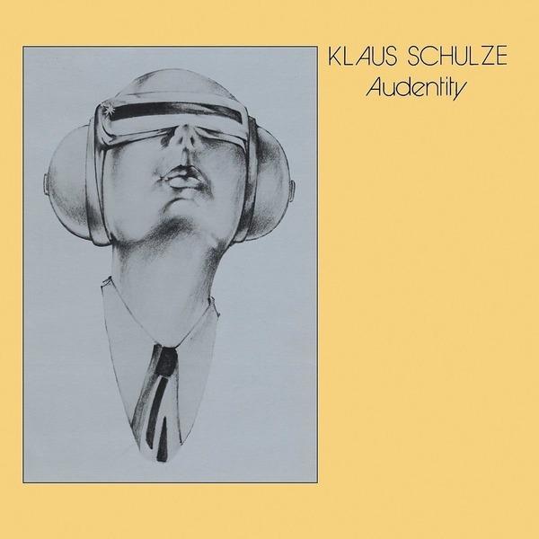 Klaus Schulze Klaus Schulze - Audentity (2 LP) klaus schulze klaus schulze body love
