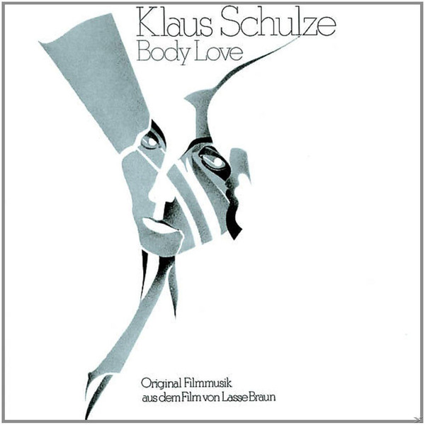Klaus Schulze Klaus Schulze - Body Love klaus h carl shoes