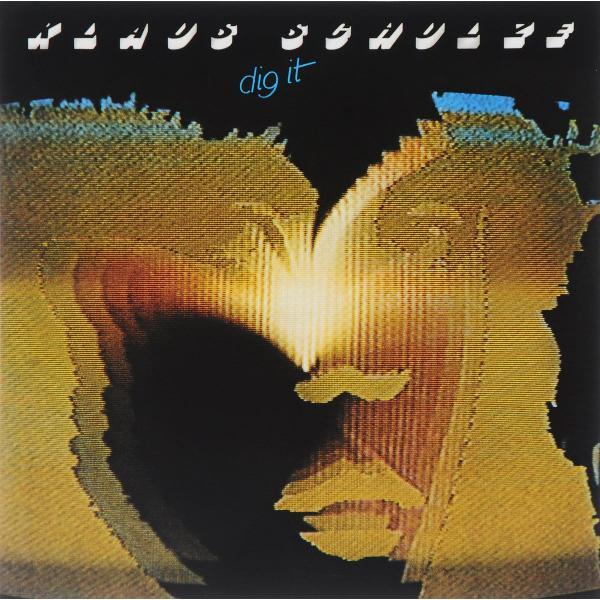 Klaus Schulze Klaus Schulze - Dig It