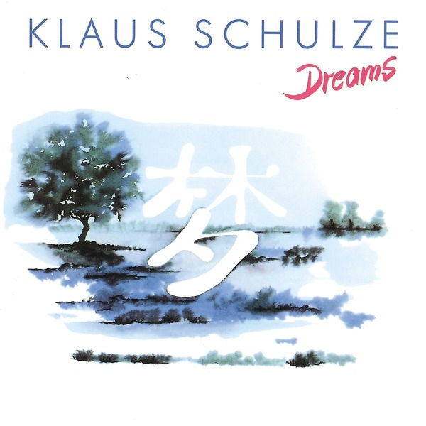 Klaus Schulze Klaus Schulze - Dreams schulze swing s