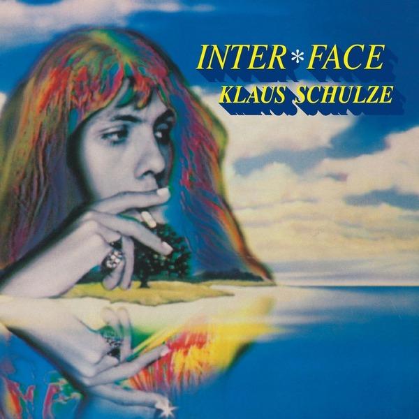 Klaus Schulze - Inter Face