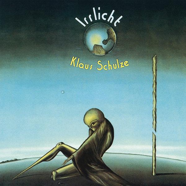 Klaus Schulze Klaus Schulze - Irrlicht