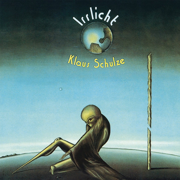 Klaus Schulze Klaus Schulze - Irrlicht klaus schulze klaus schulze body love