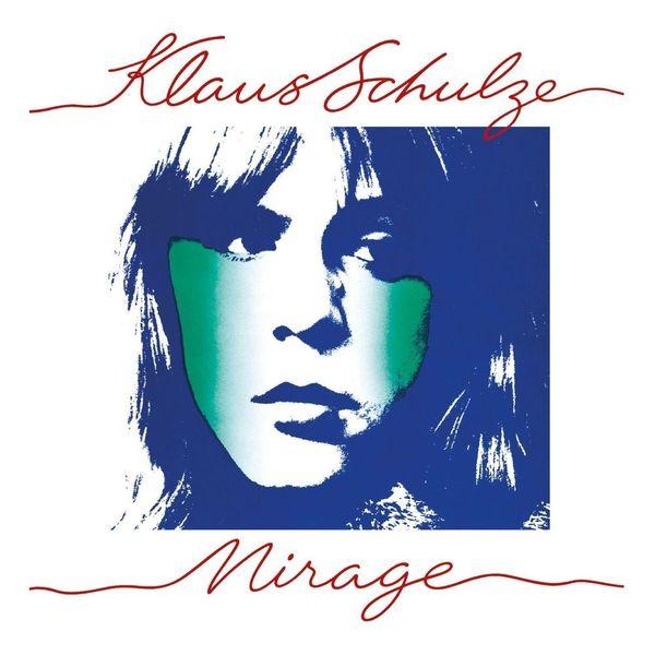Klaus Schulze Klaus Schulze - Mirage klaus schulze klaus schulze body love