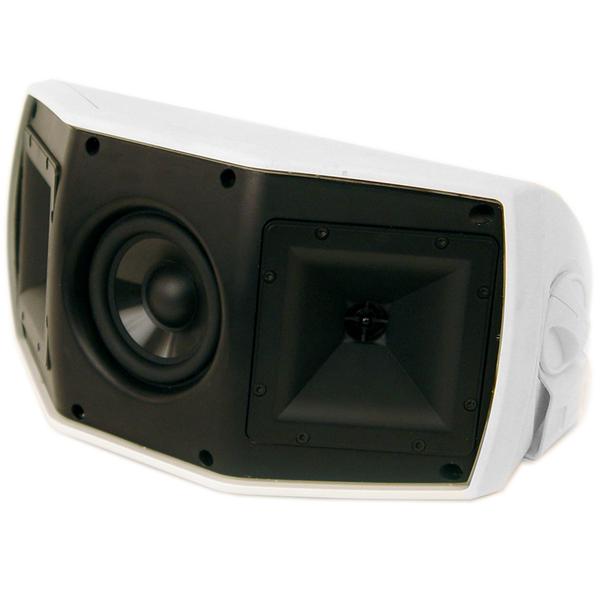 Всепогодная акустика Klipsch AW-500-SM White всепогодная акустика tannoy dvs 6t white