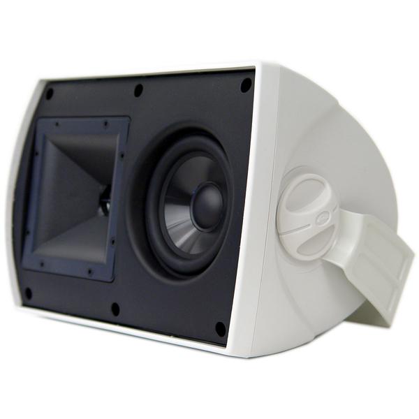 Всепогодная акустика Klipsch AW-525 White всепогодная акустика apart mplt62 g