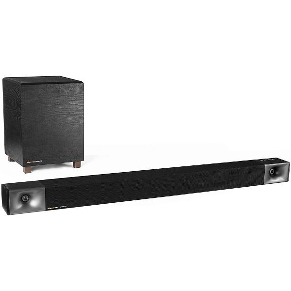 Саундбар Klipsch BAR 40 Black