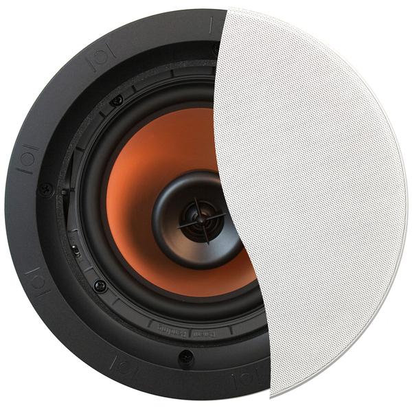 Встраиваемая акустика Klipsch CDT-5650-C II встраиваемая акустика speakercraft profile accufit ultra slim one single asm53101 2