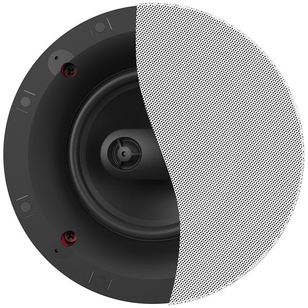 Встраиваемая акустика Klipsch DS-180CSM White встраиваемая акустика klipsch ds 180cdt white