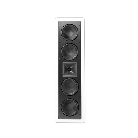 Встраиваемая акустика Klipsch KL-6504-THX встраиваемая акустика klipsch kl 7800 thx
