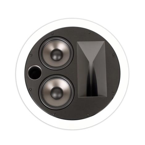 Встраиваемая акустика Klipsch KL-7502-THX встраиваемая акустика klipsch kl 7800 thx