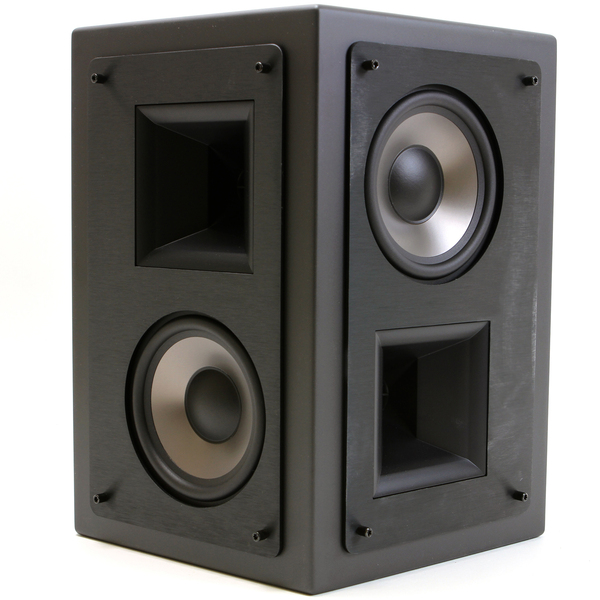 Специальная тыловая акустика Klipsch KS-525-THX Black