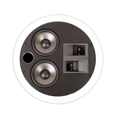 Встраиваемая акустика Klipsch KS-7502-THX встраиваемая акустика speakercraft profile accufit ultra slim one single asm53101 2