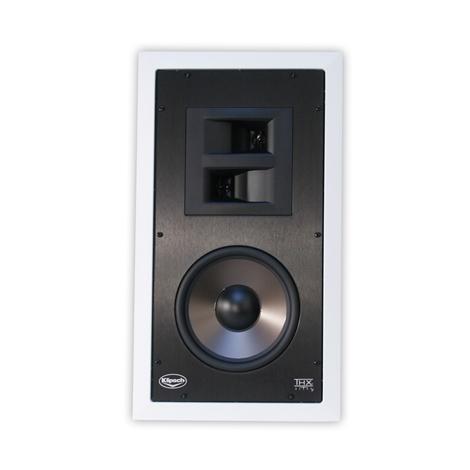 Встраиваемая акустика Klipsch KS-7800-THX встраиваемая акустика speakercraft profile accufit ultra slim one single asm53101 2