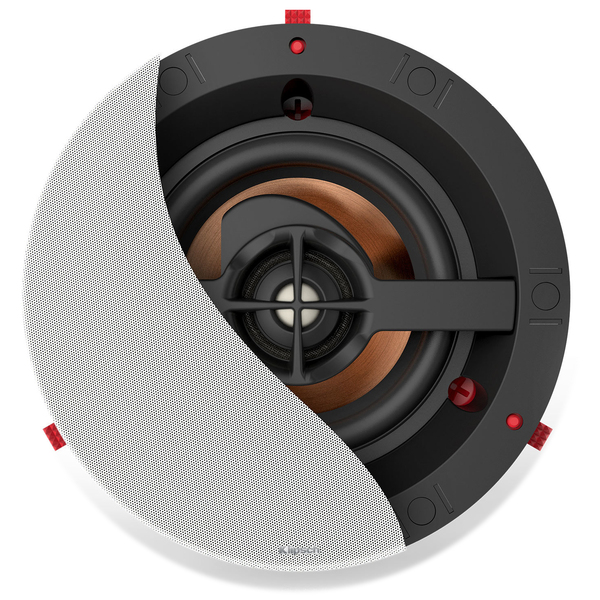 Встраиваемая акустика Klipsch PRO-14RC White радиотелефон gigaset a120 white