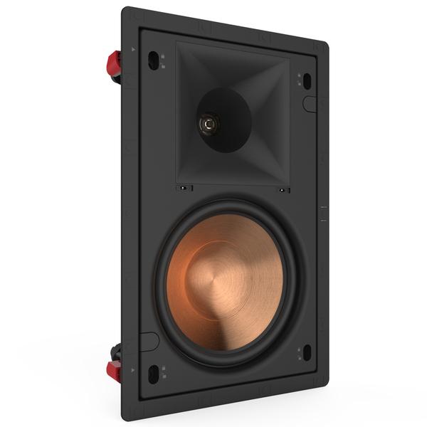 Встраиваемая акустика Klipsch PRO-180RPW White недорго, оригинальная цена