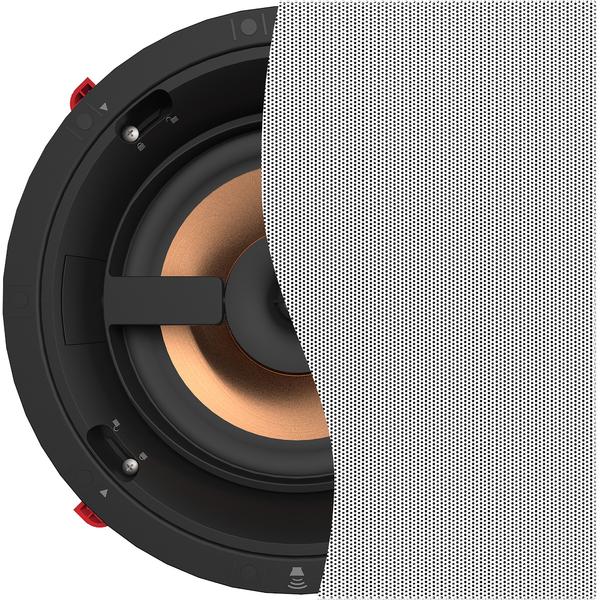 Встраиваемая акустика Klipsch PRO-18RC White недорго, оригинальная цена