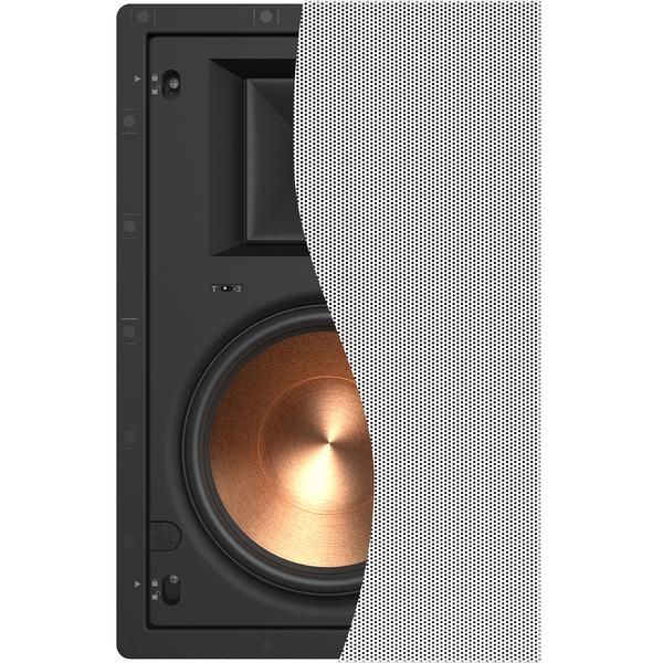 Встраиваемая акустика Klipsch PRO-18RW White недорго, оригинальная цена