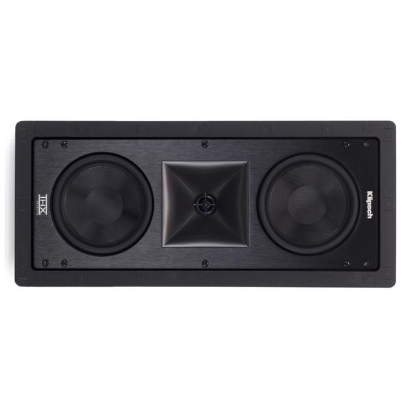 Встраиваемая акустика Klipsch PRO-6502-L-THX White klipsch ks 525 thx black