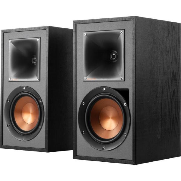 Активная полочная акустика Klipsch R-51PM Black