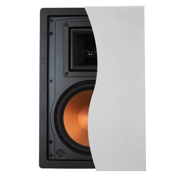 Встраиваемая акустика Klipsch R-5800-W II White встраиваемая акустика klipsch r 2650 csm ii white