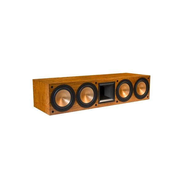 Центральный громкоговоритель Klipsch RC 64-II Cherry акустика центрального канала vandersteen vcc 1 cherry