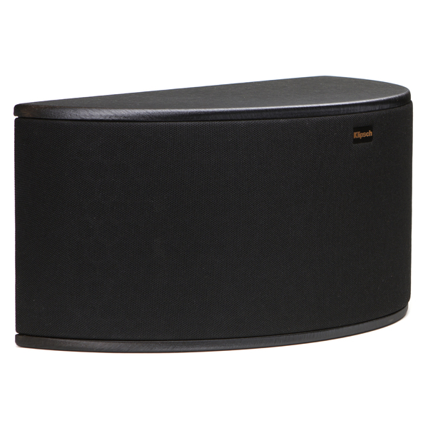 Настенная акустика Klipsch Reference R-14S Black акустика центрального канала sonus faber principia center black