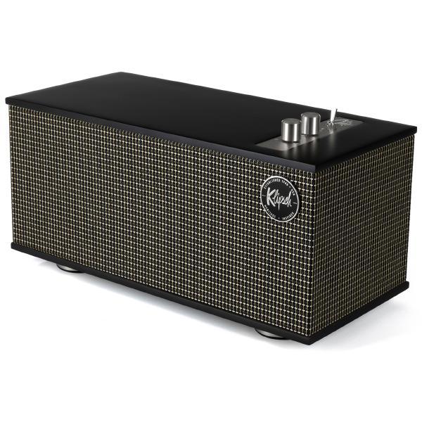 Беспроводная Hi-Fi акустика Klipsch The One II Matte Black