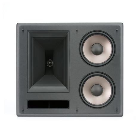 цены Полочная акустика Klipsch THX KL-650 R Black