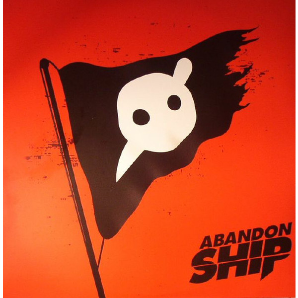 Knife Party Knife Party - Abandon Ship (2 LP) цена