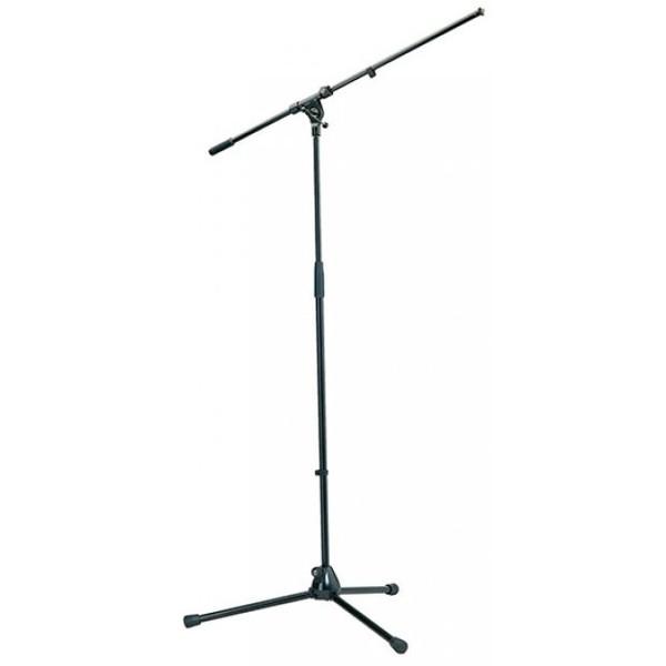 Микрофонная стойка K&M 21020-300-55