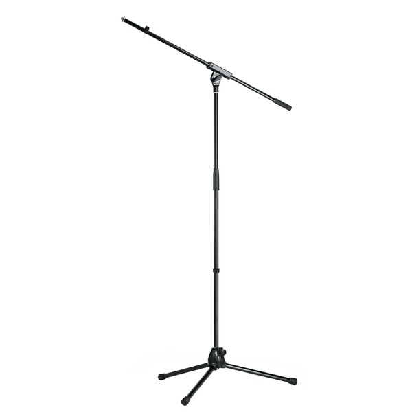 Микрофонная стойка K&M 21070-300-55