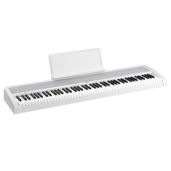 Цифровое пианино Korg B1 White цифровое пианино korg lp 180 white
