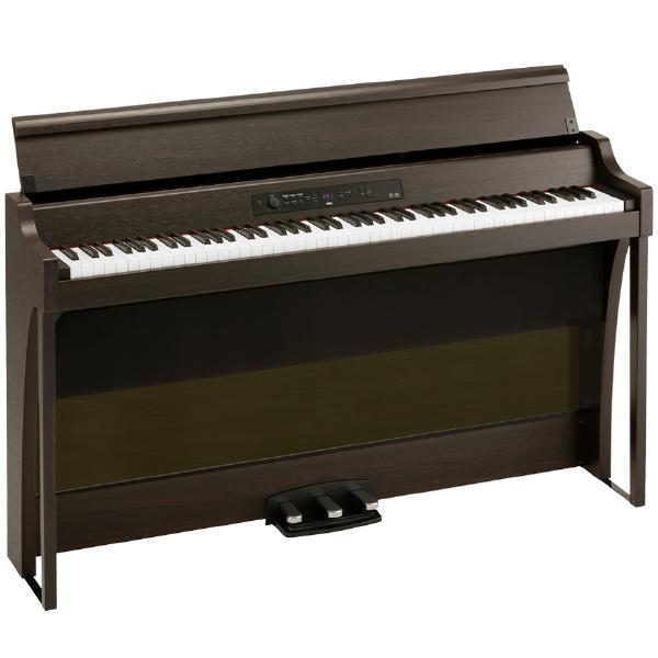 Цифровое пианино Korg G1B AIR Brown