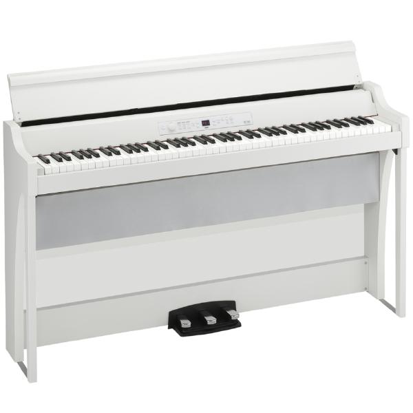 Цифровое пианино Korg G1B AIR White