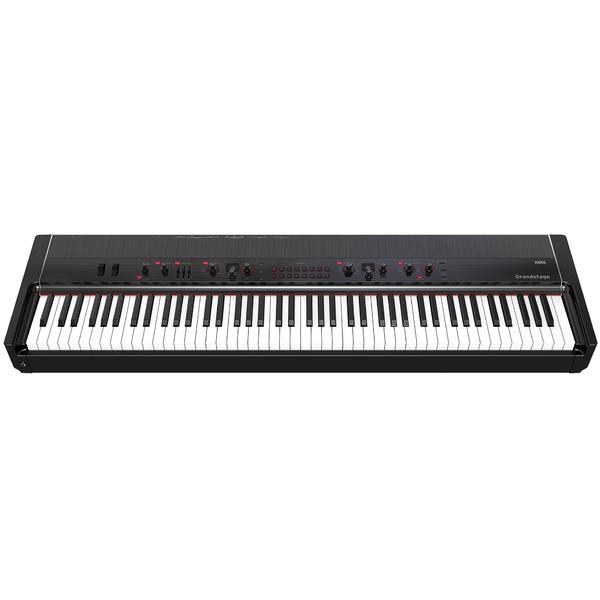 Цифровое пианино Korg Grandstage 88 цифровое пианино korg grandstage 73