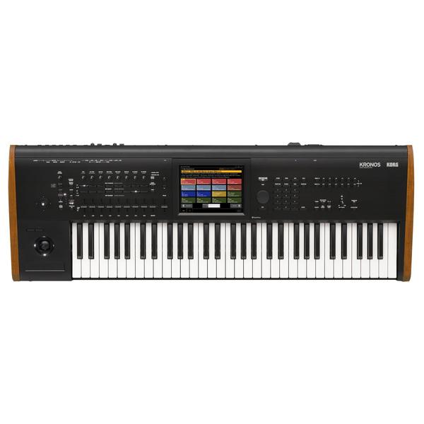 цена Синтезатор Korg KRONOS2-61