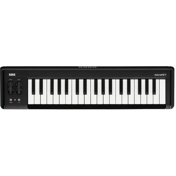 MIDI-клавиатура Korg microKEY2 37 недорого
